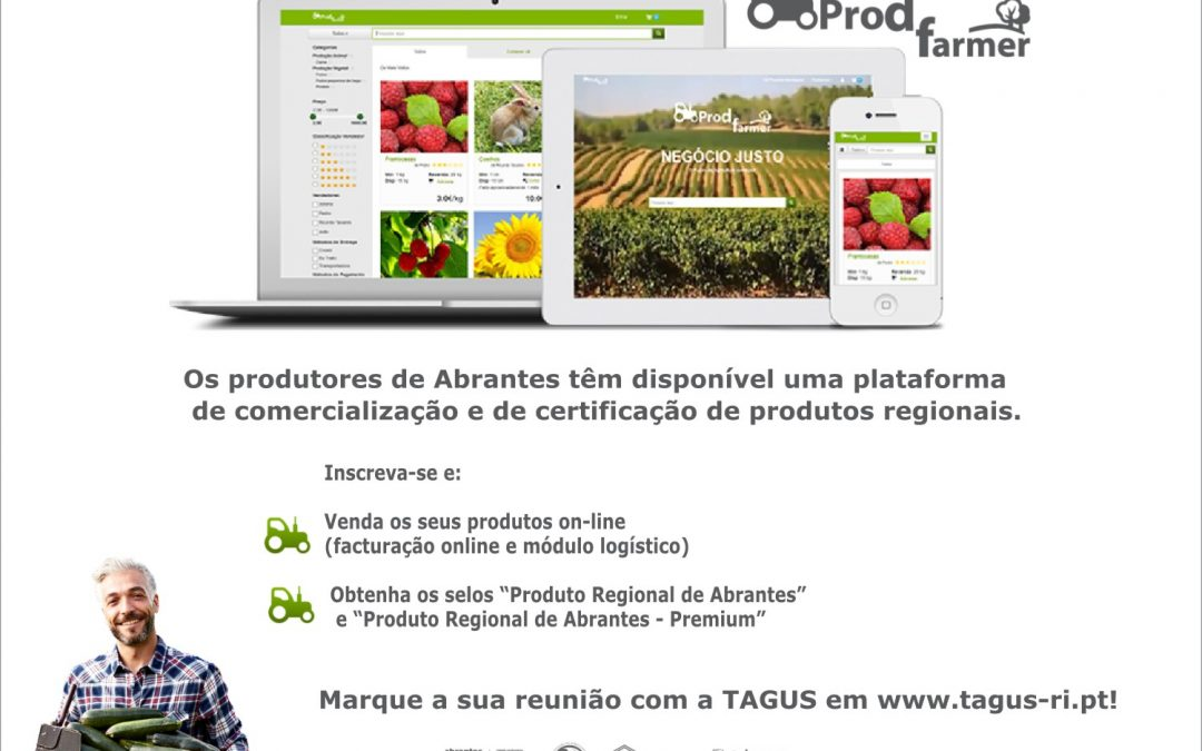 Plataforma ProdFarmer
