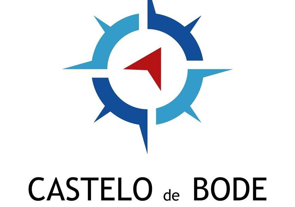 Entrega de placa de membro da AETCB em Fontes